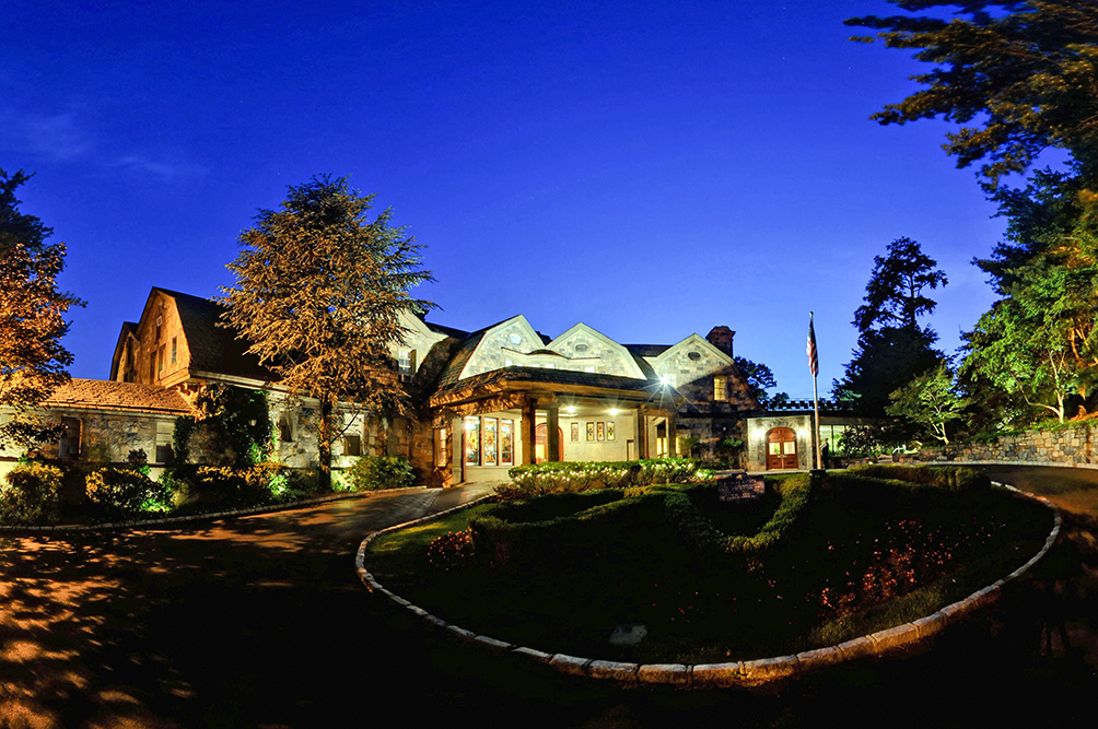 Tappan Hill Mansion