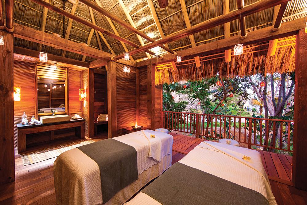 Win a Honeymoon in Riviera Nayarit