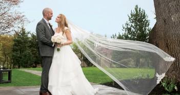 Lauren & Eddie's Wedding at Castle Hotel & Spa (Landino Photo)