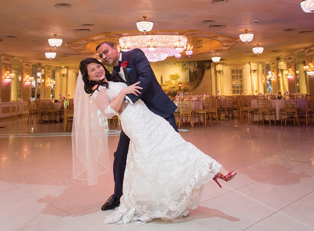 True Balance Dance, Sherry & Fahad