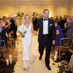 Emma & Chase's Wedding - The Wagner at the Battery (Hechler Photographers)