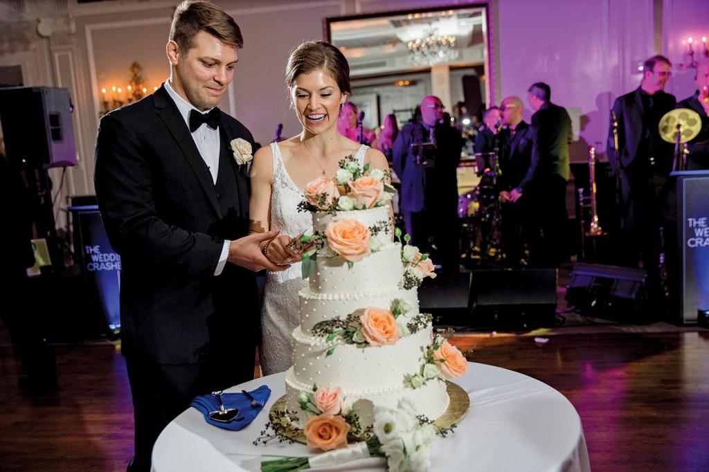 Katie & Steve's Wedding at The Wesrtin Governor Morris (Nadya Furnari Photography)