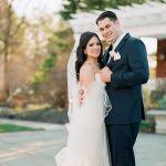 Francis & Samantha's Wedding at il Tulipano (Justin Pedrick Photography)
