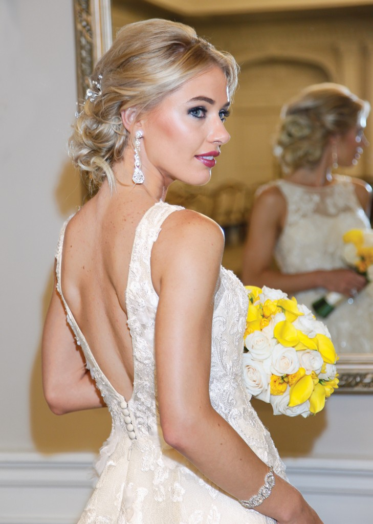 Daria S. of State Mgt, Hair & Makeup by The Fountain Spa