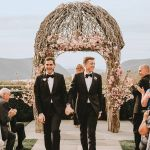 Peter & Matthew's Wedding at The Garrison (Darien Maginn Photography)