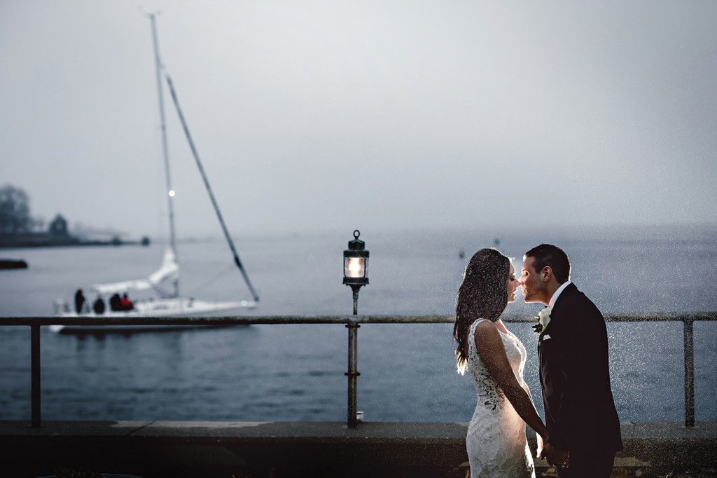 Nicole & Gregory's Wedding at Glen Island Harbour Club (Ein Photography + Design)