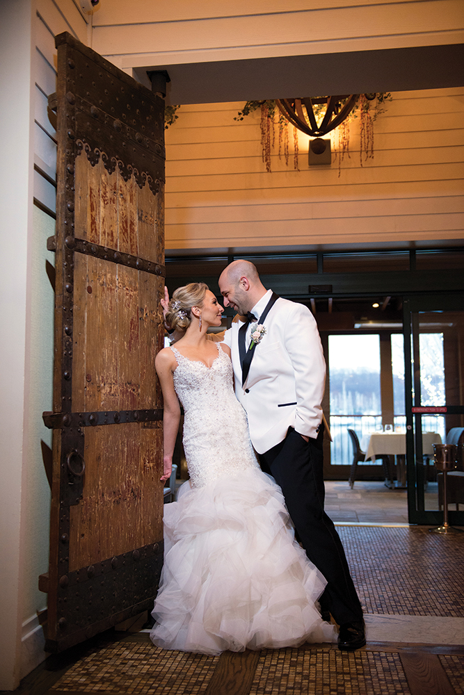 Nicole & Thomas' Wedding at Harbor Club at Prime (EXO Photography)