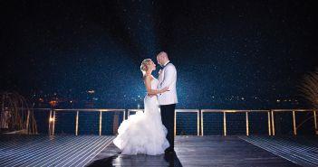 Nicole & Thomas' Wedding at Harbor Club at Prime (EXO PHotography