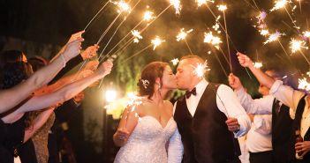 Marissa & Joseph's Wedding at Hotel Du Village (Funico Studios)