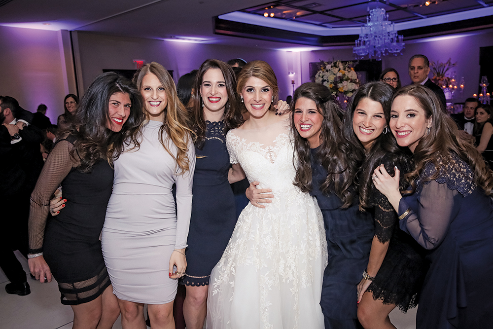 Jaclyn & Nadav's Wedding at Northen Valley Affairs (Natural Expressions)