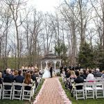 Kimberly & David's Wedding at The Olde Mill Inn (Kirchhof Photography)