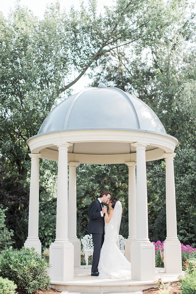 Ashley & Joris' Wedding at The Park Chateau (dp Studio Ting Yi Photography)