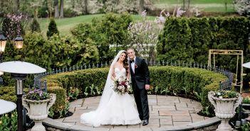 Kimberly & Mark's Wedding at The Park Savoy Estate (dp Studio Ting Yi Photography)