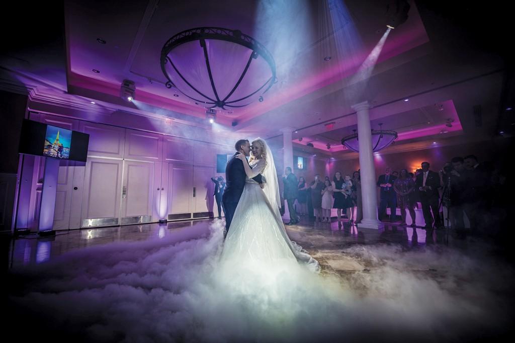 Wedding At The Vanderbilt South Beach