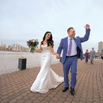 Leila & Micheal's Wedding at Waterside (Photos: Diverse Entertainment)