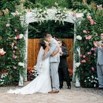 Samantha & Francis' Wedding at il Tulipano (Justin Pedrick Photography)