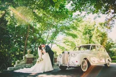 Bourne Mansion Wedding | Bourne Mansion Ny Garden Wedding Venue On The Water