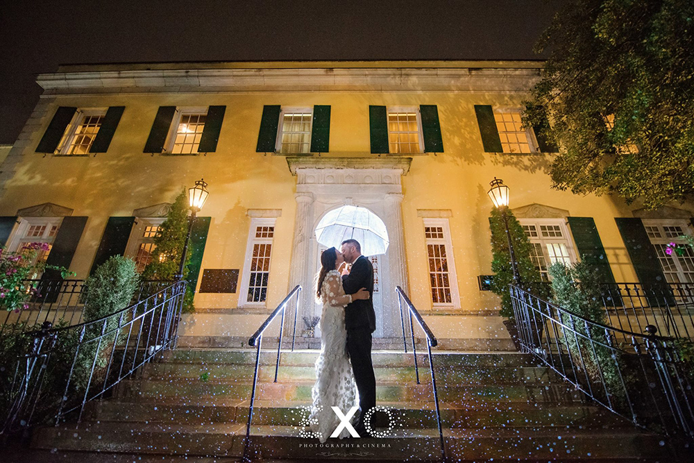 The Mansion at Oyster Bay (EXO Photography)