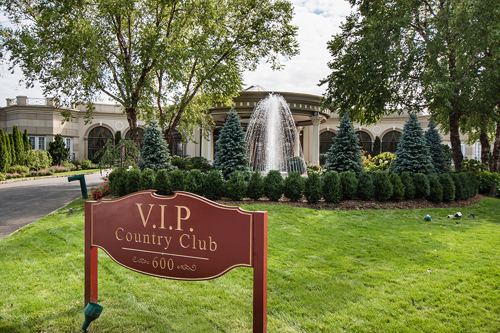 VIP Country Club