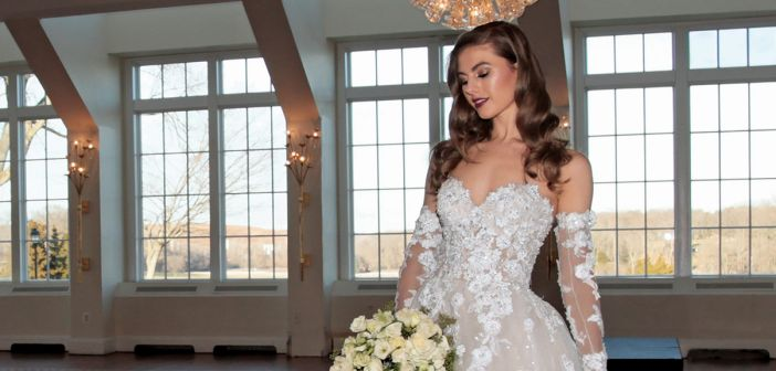Heritage Club at Bethpage | Wedding Venue-New Bridal Gowns