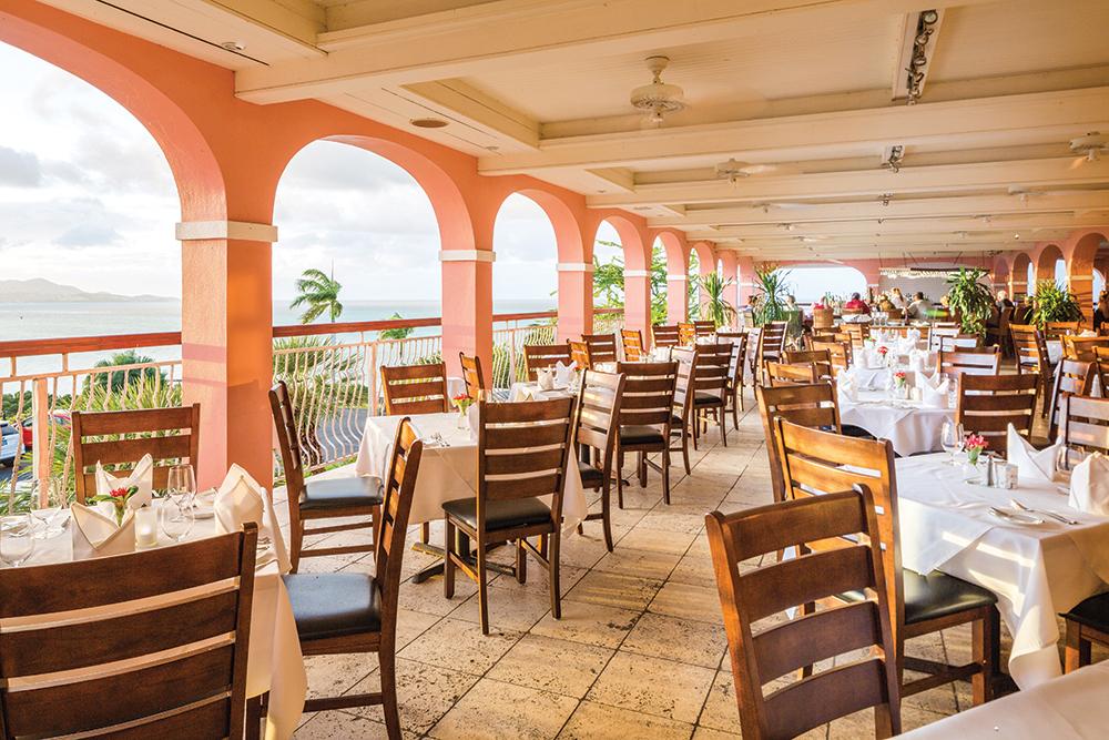Buccaneer Beach and Golf Resort