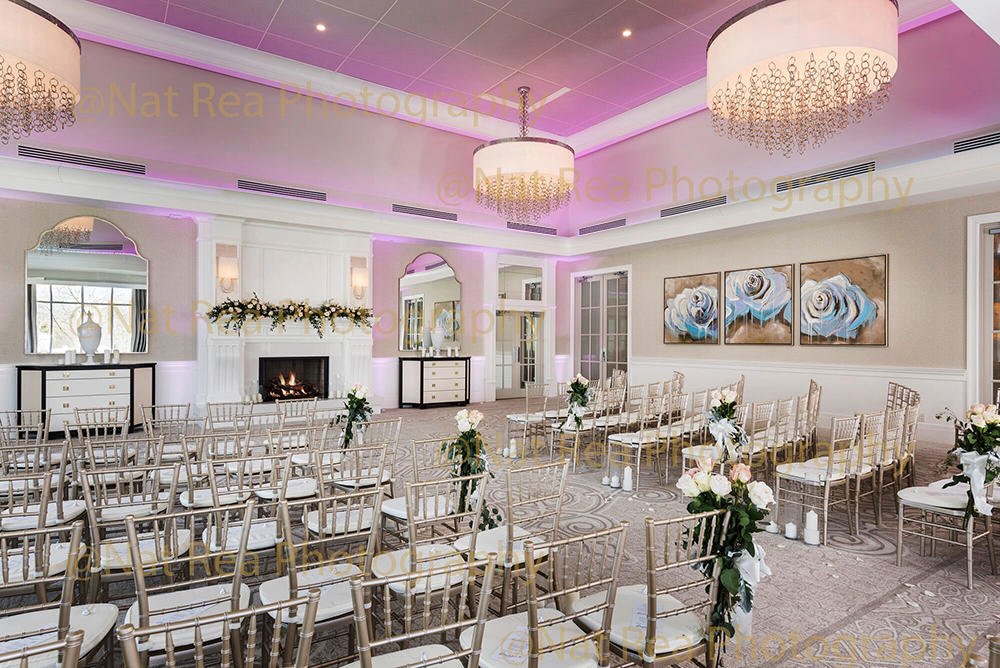 Edgewood Country Club (Nat Rea Photography)
