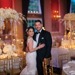 The Estate at Florentine Gardens, Maria's Wedding Decor (Milton Gil Photographers)
