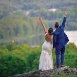 Jessica & Steven's Wedding at Skyview Golf Club