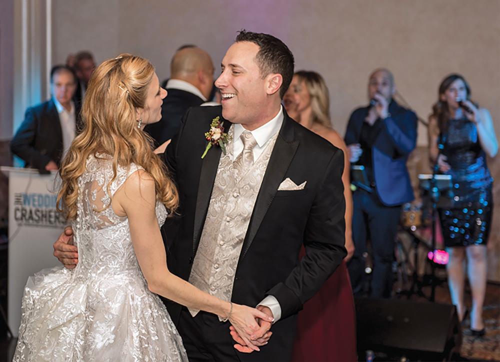 The Wedding Crashers.Wedding Music Insights From The Wedding Crashers