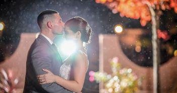 Joann & Christopher's Wedding at il Tulipano
