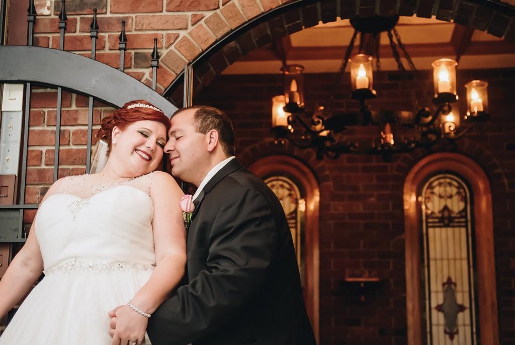Katie & Dominick's Wedding at Birchwood Manor