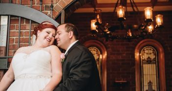 Katie & Dominick's Wedding at Birchwood Manor