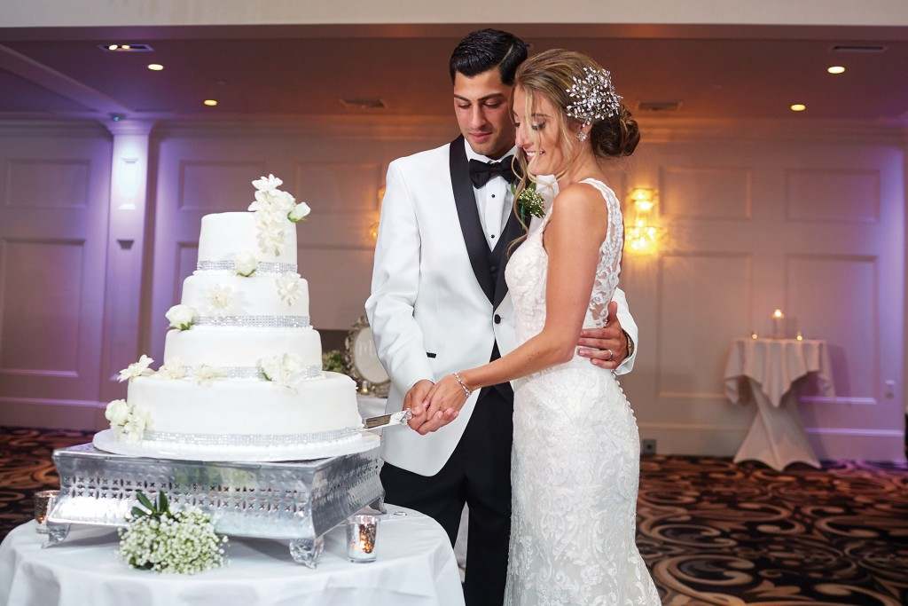 Alexa & Joseph's Wedding at Grand Oaks Country Club