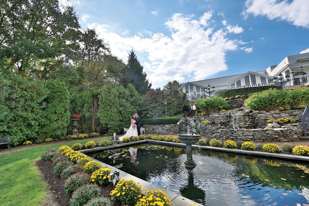 Nicole & Drew's Wedding at The Park Savoy Estate