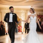 Alyssa & Mariano's Wedding at The Rockleigh