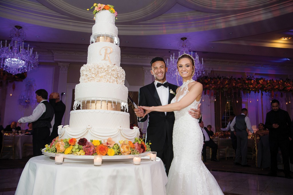 Alyssa & Mariano's Wedding at The Rockleigh