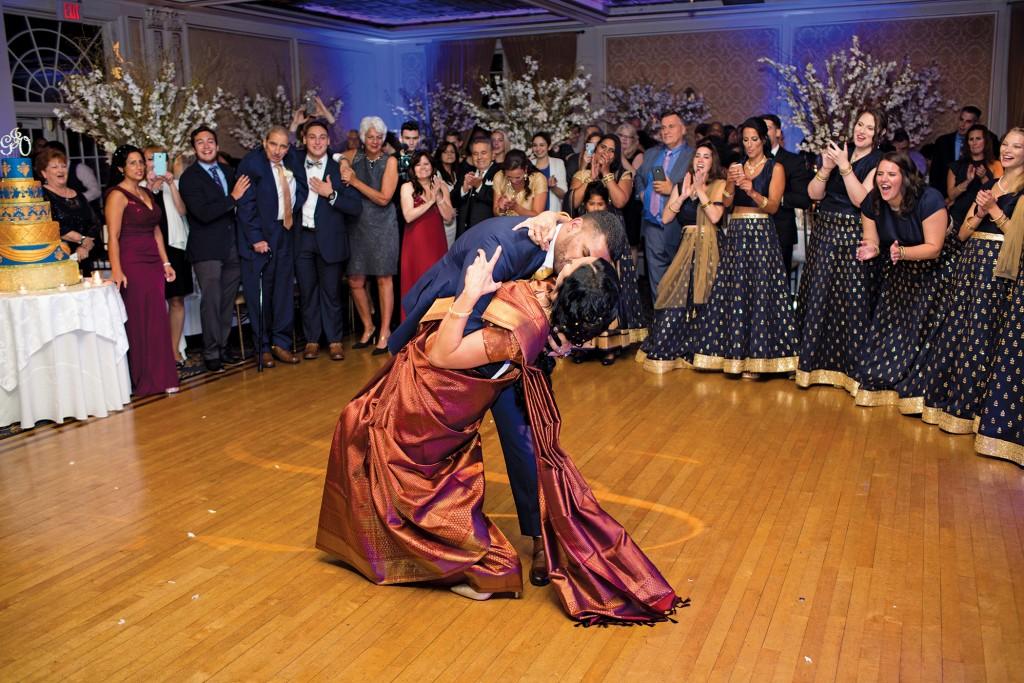 Gerri Ann & Vinston's Wedding at VIP Country Club