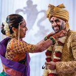 Ankita & Deep's Wedding at The Westin Governor Morris