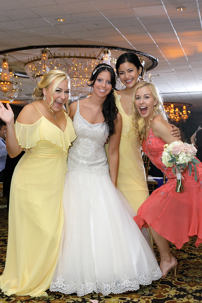 Lauren & Kris's Wedding at Birchwood Manor NJ