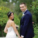Lauren & Kris's Wedding at Birchwood Manor NJ