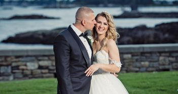 Greta & Grzegorz's Wedding at Glen Island Harbour Club NY