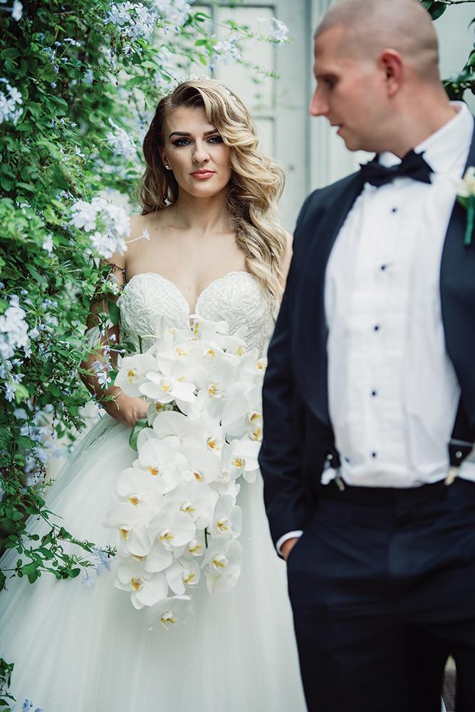 Greta & Grzegorz's Wedding at Glen Island Harbour Club NY