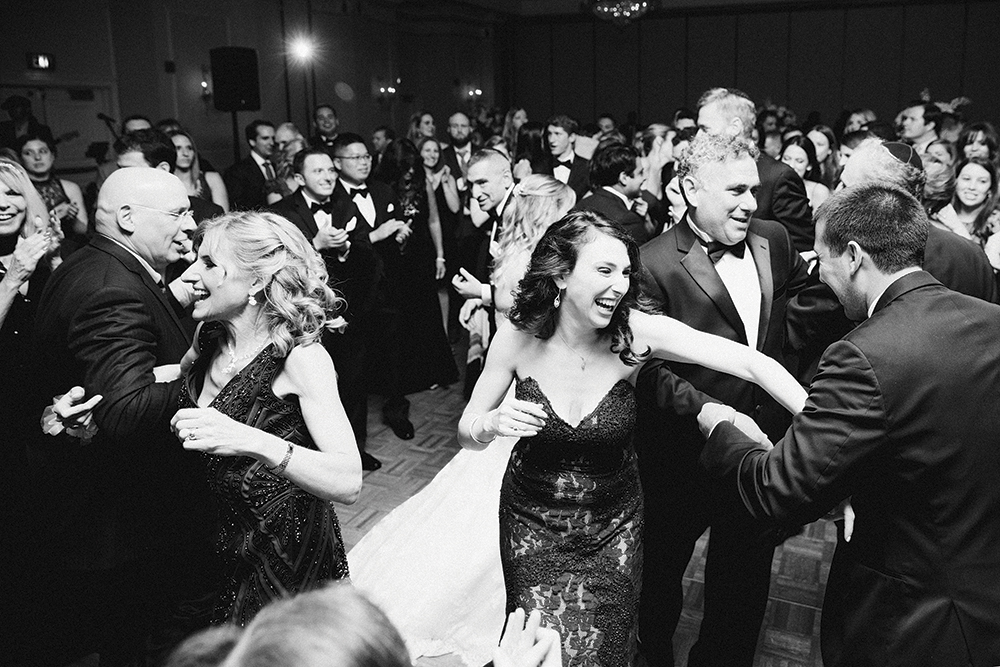 Carolyn & Josh's Wedding at Hilton Pearl River NY