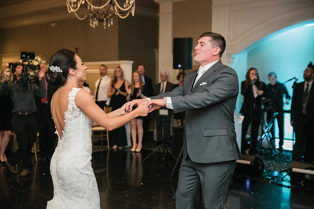 Alanna & Ryan's Wedding at Falkirk Estate & Country Club NY