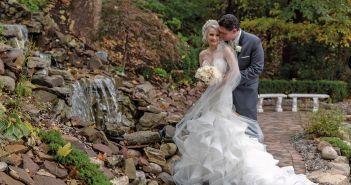 Marta & Justin's Wedding at Nanina's in the Park NJ