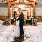 Desiree & Vincent's Wedding at Olde Mill Inn NJ