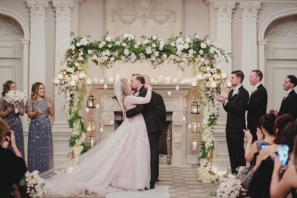 Taylor & John's Wedding at The Park Savoy Estate NJ
