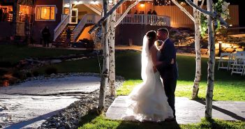Paige & Rick's Wedding at Rock Island Country Club