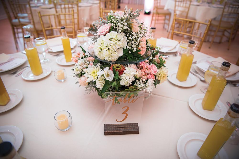 Briana & Steven's Wedding at SkyView Golf Club NJ