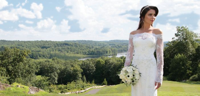 SkyView Golf Club | Wedding Venue-New Bridal Gowns